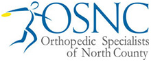 OSNC Orthopedic Specialists of North County